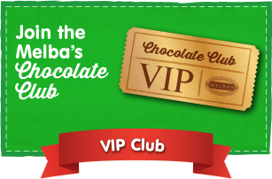 Join the Melba's Chocolate Club
