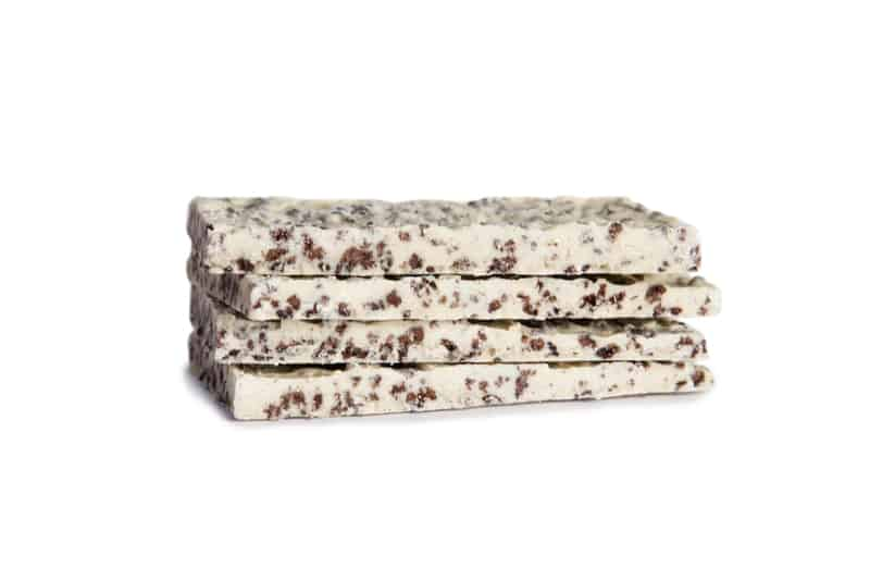 Melba's Cookies & Cream Slab