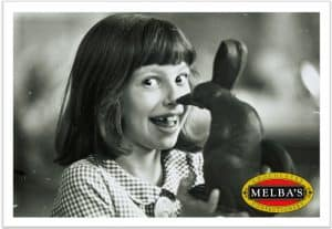 Melba's Easter Bilby