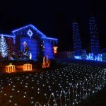 Lobethal Lights