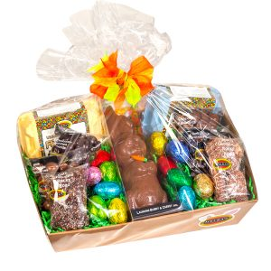 Melba's Easter Hamper