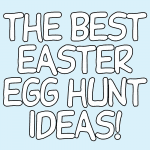 Best easter egg hunter ideas melba's