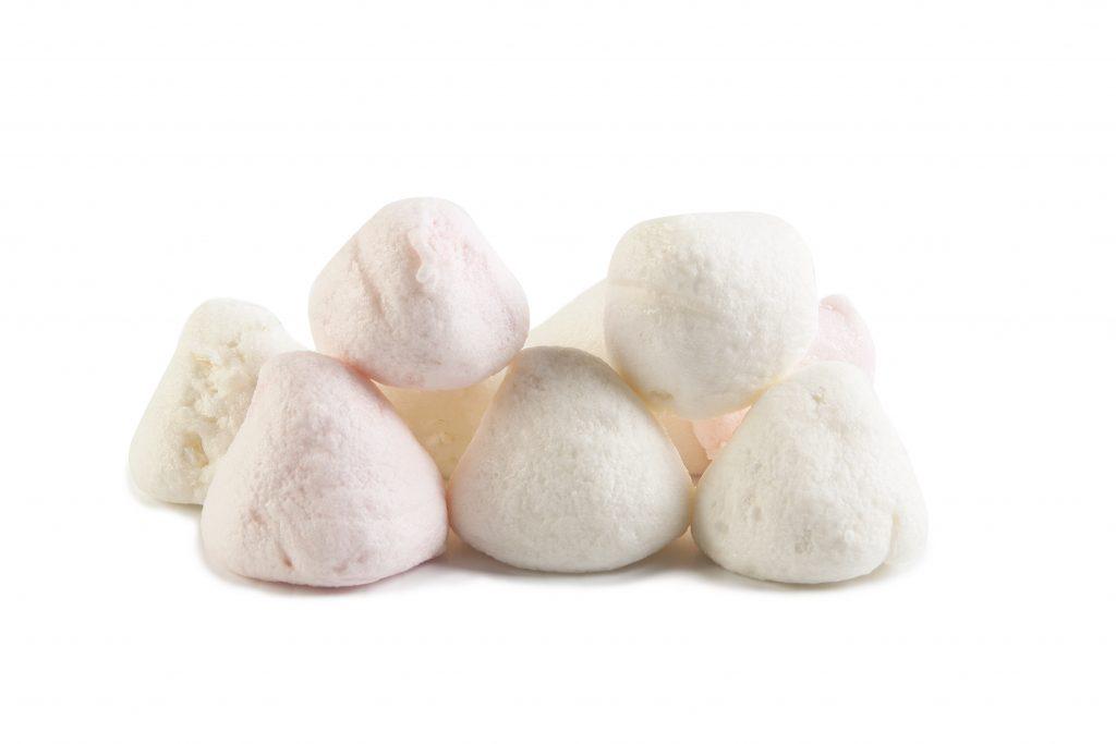 Pink & White Marshmallows