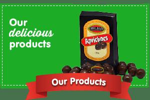 Melba's Product Range
